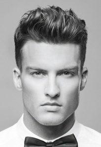 cortes de pelo para hombres verano 2018